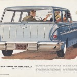1958 Chevrolet Station Wagons 02