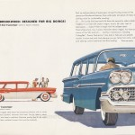 1958 Chevrolet Station Wagons 04