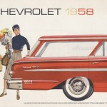 1958 Chevrolet Station Wagons 08