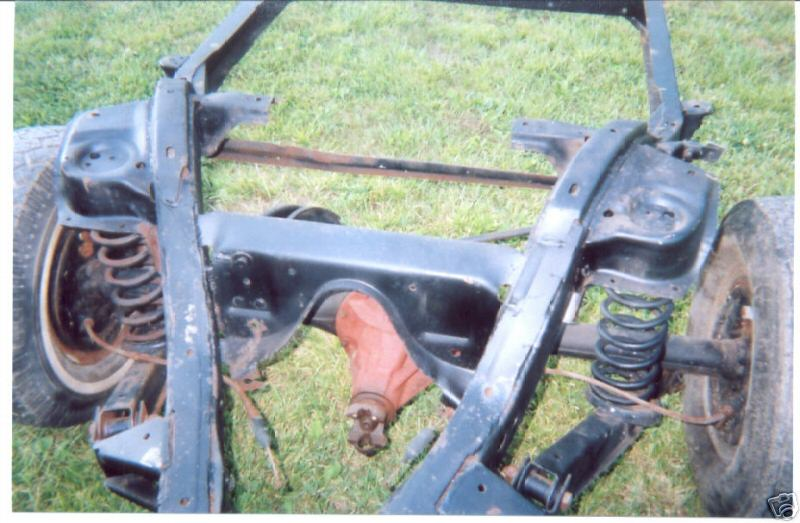 frame chevrolet cars and parts for sale on ebay