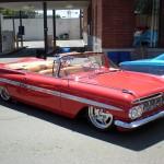 1959 Impala Convertible Custom 1