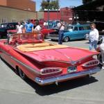 1959 Impala Convertible Custom 2