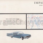 1960 Dealer Album Page 6