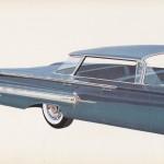 1960 Dealer Album Page 7
