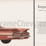 1960 Dealer Album Page 12