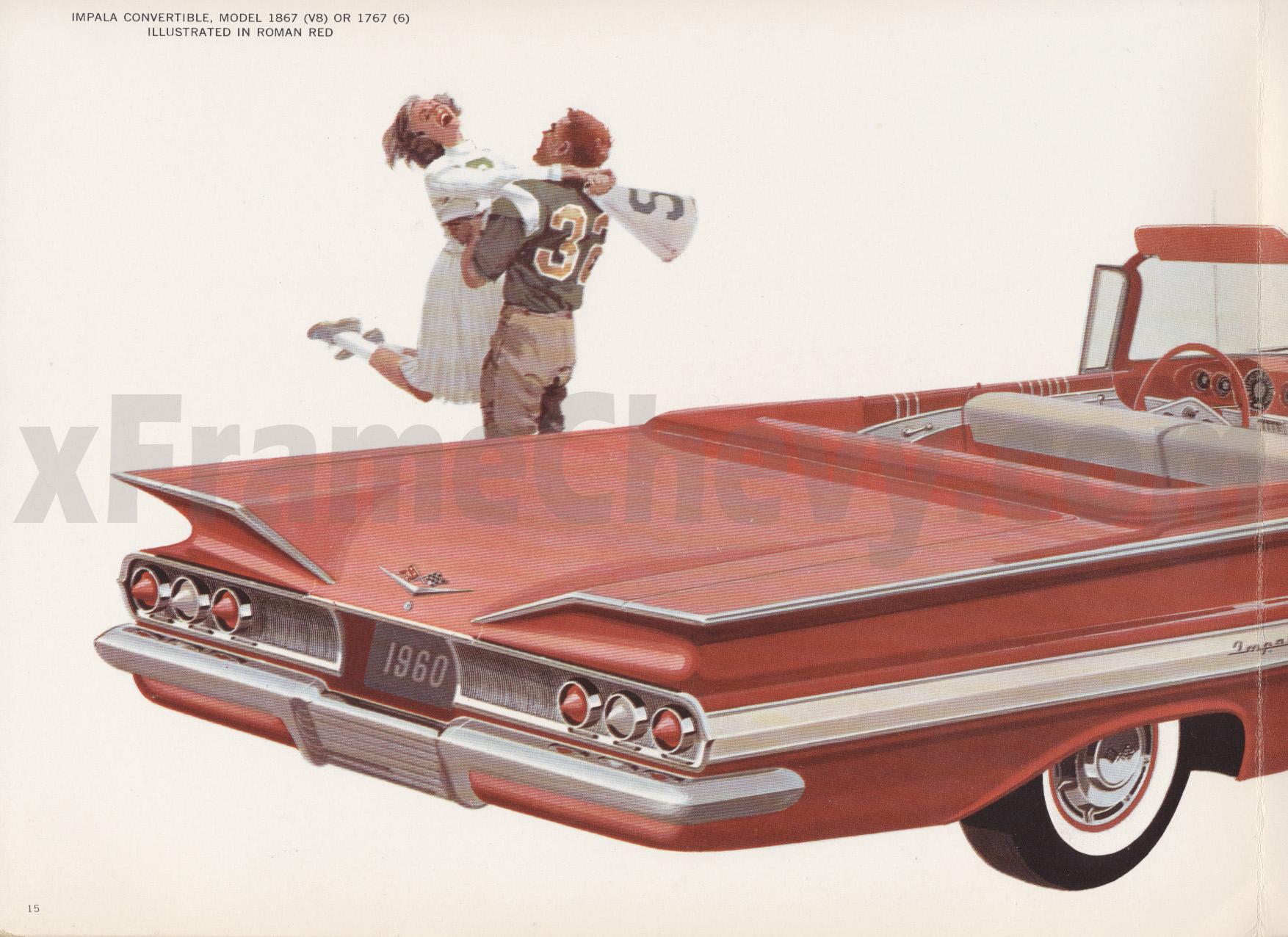 1960 Dealer Album Page 15
