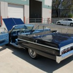 1964 Impala SS Convertible