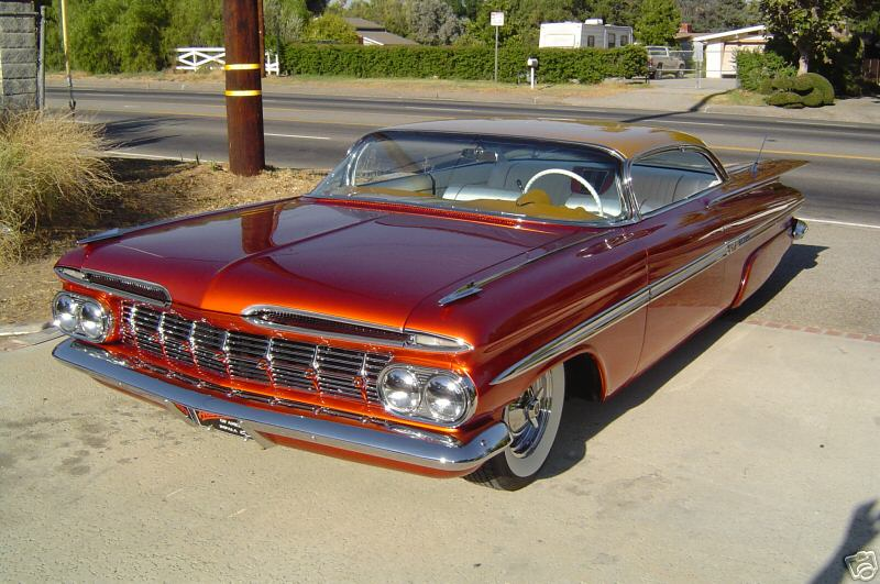 1959 chevrolet impala sport coupe 2 door for sale 59 bel. Black Bedroom Furniture Sets. Home Design Ideas