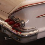1958 Impala Sport Coupe - American Graffiti - Tail lights