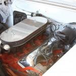 1958 Impala Sport Coupe - American Graffiti - 348 engine