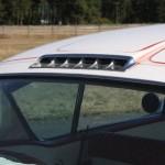 1958 Impala Sport Coupe - American Graffiti - Roof detail