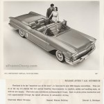 1958-1964 Chevrolet Vintage Photos
