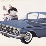 1960 Dealer Album Page 43
