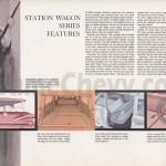 1960 Dealer Album Page 55