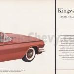 1960 Dealer Album Page 62