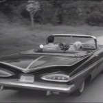 Twilight Zone - 1959 Impala Convertible 1