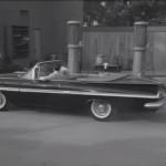 Twilight Zone - 1959 Impala Convertible 2