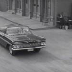 Twilight Zone - 1959 Impala Convertible 3