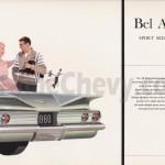 1960 Dealer Album Page 26