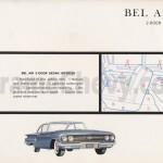 1960 Dealer Album Page 36