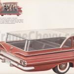 1960 Dealer Album Page 61