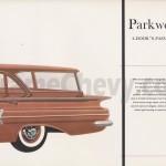1960 Dealer Album Page 66