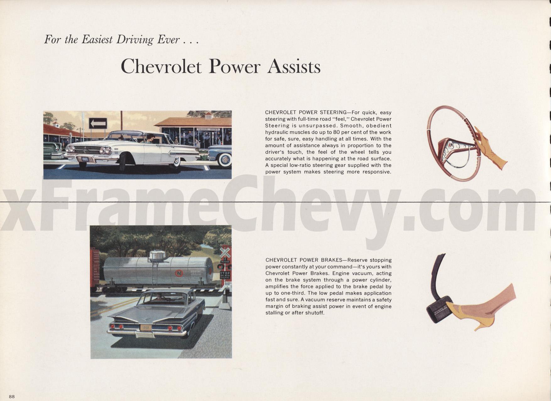 1960 Dealer Album Page 88