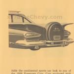 Continental Wheel Carrier
